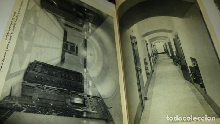 Libros antiguos: historial grafico del banco de españa, edicion de 1936, todo ilustrado - Foto 32 - 140671838