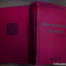 Libros antiguos: LEY DE ENJUICIAMIENTO CRIMINAL REGISTRA DE LOS TRIBUNALES SEXTA EDICIÓN 1923 EDITORIAL DE GÓNGORA. Lote 140792598