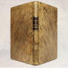 Libros antiguos: EL DERECHO MARÍTIMO Y LA LETRA DE CAMBIO. MANUEL ZAPATERO Y GARCÍA. 1886.. Lote 141807954