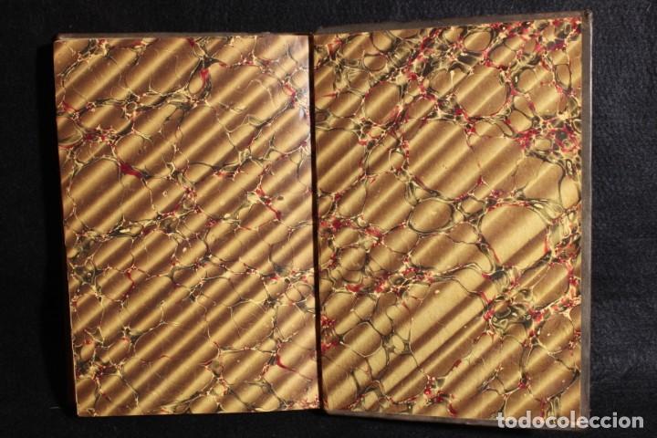 Libros antiguos: El derecho marítimo y la letra de cambio. Manuel Zapatero y García. 1886. - Foto 3 - 141807954