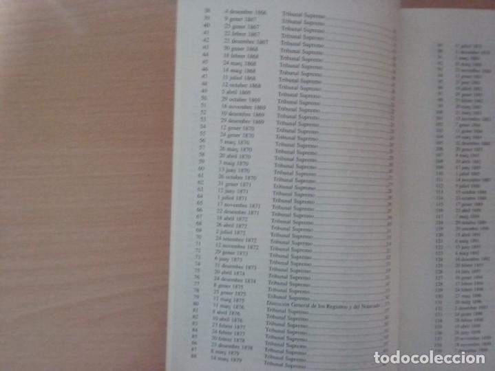 Libros antiguos: JURISPRUDENCIA CIVIL BALEAR - LUZ ZAFORTEZA DE CORRAL - Foto 3 - 142694534