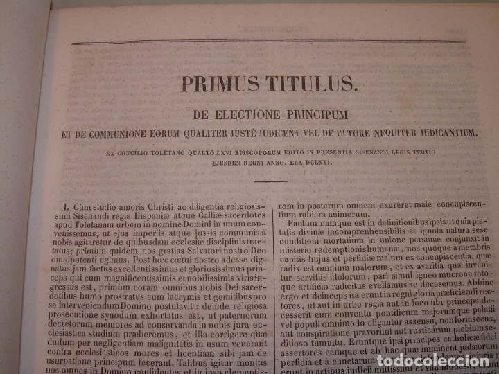 Libros antiguos: LIBRO TAPAS DE PIEL..LOS CODIGOS ESPAÑOLES..AÑO 1847.FUERO DE CASTILLA,ALCALA,FUERO REAL. ETC. - Foto 15 - 142796890