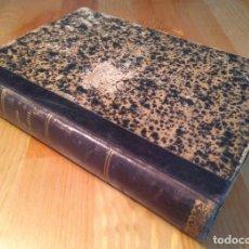 Libros antiguos: ELEMENTOS DE DERECHO PENAL / ENRIQUE PESSINA, FÉLIX DE ARAMBURU Y ZULOAGA. 1892. Lote 143432138