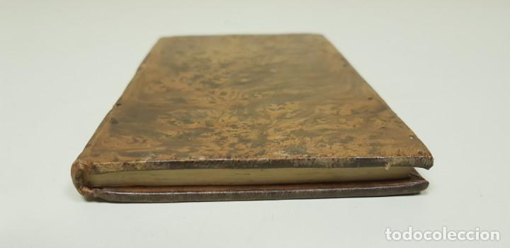 Libros antiguos: J10- CONSTITUCION POLITICA DE LA MONARQUIA ESPAÑOLA AÑO 1812 IMPRENTA REAL MUY DIFICIL! - Foto 3 - 143834262