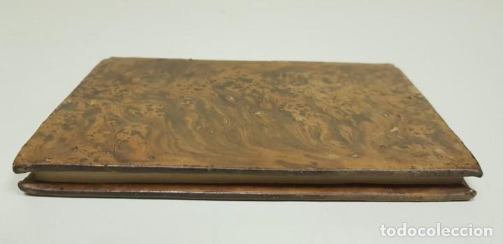 Libros antiguos: J10- CONSTITUCION POLITICA DE LA MONARQUIA ESPAÑOLA AÑO 1812 IMPRENTA REAL MUY DIFICIL! - Foto 5 - 143834262