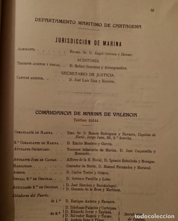 Libros antiguos: Valencia, Ilustre Colegio de Abogados, AÑO 1932 - Foto 7 - 144059830