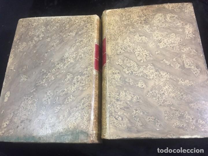 Libros antiguos: El código Penal 1908 dos tomos Juan Antonio Hidalgo García plena piel muy buen estado - Foto 21 - 144395034