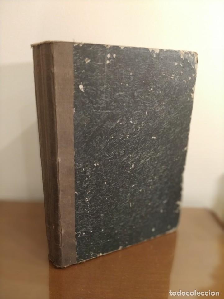 Libros antiguos: INFORME SOCIEDAD ECONÓMICA DE MADRID LEY AGRARIA MELCHOR JOVELLANOS 1866 + REVISTAS REFORMA AGRARIA - Foto 10 - 144583734