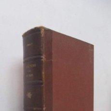 Libros antiguos: MANUEL DES OPERATIONS DE BOURSE Y LES EFFETS DE COMMERCE. Lote 144935082