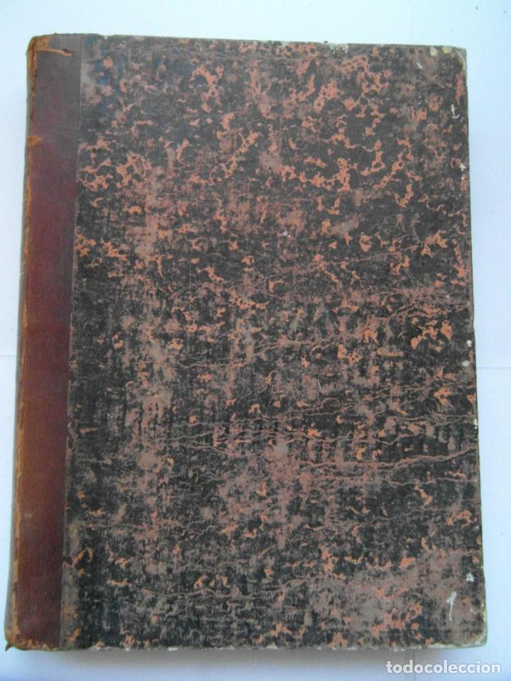 Libros antiguos: Codigos españoles concordados y anotados. Tomo primero. 1847. 483 paginas. 30 x 23 cm. CCTT - Foto 4 - 145307770