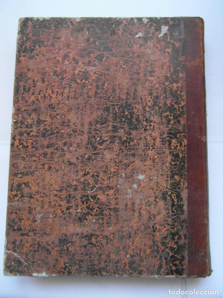Libros antiguos: Codigos españoles concordados y anotados. Tomo primero. 1847. 483 paginas. 30 x 23 cm. CCTT - Foto 5 - 145307770