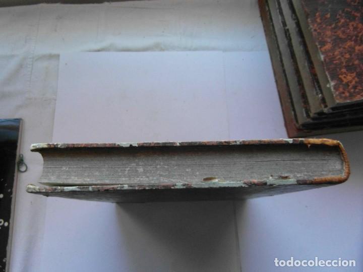 Libros antiguos: Codigos españoles concordados y anotados. Tomo primero. 1847. 483 paginas. 30 x 23 cm. CCTT - Foto 7 - 145307770