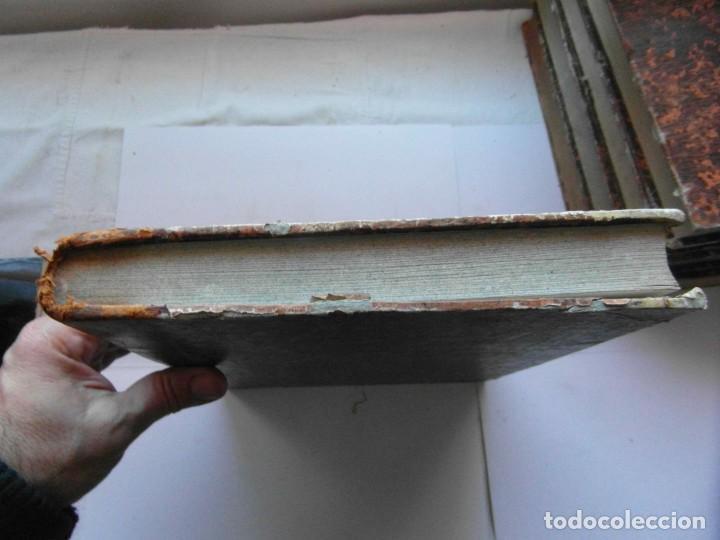 Libros antiguos: Codigos españoles concordados y anotados. Tomo primero. 1847. 483 paginas. 30 x 23 cm. CCTT - Foto 9 - 145307770