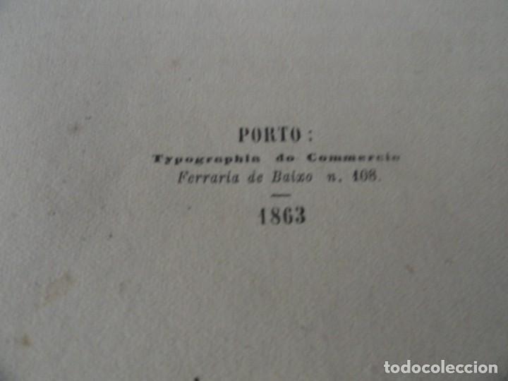 Libros antiguos: Estatutos do Banco do Alliança 1863 - Foto 2 - 145679054