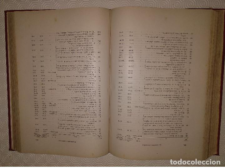Libros antiguos: ENCICLOPEDIA COMERCIAL TRATADO COMPLETO. 3 TOMOS. ANTONIO TORRENTS MONNER. BARCELONA 1885-88-89. - Foto 5 - 146050594