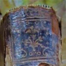 Libros antiguos: REGLAMENTO Y ARANCELES REALES PARA EL COMERCIO LIBRE DE ESPAÑA A INDIAS. MADRID. 12 DE OCTUBRE. 1778. Lote 146484390