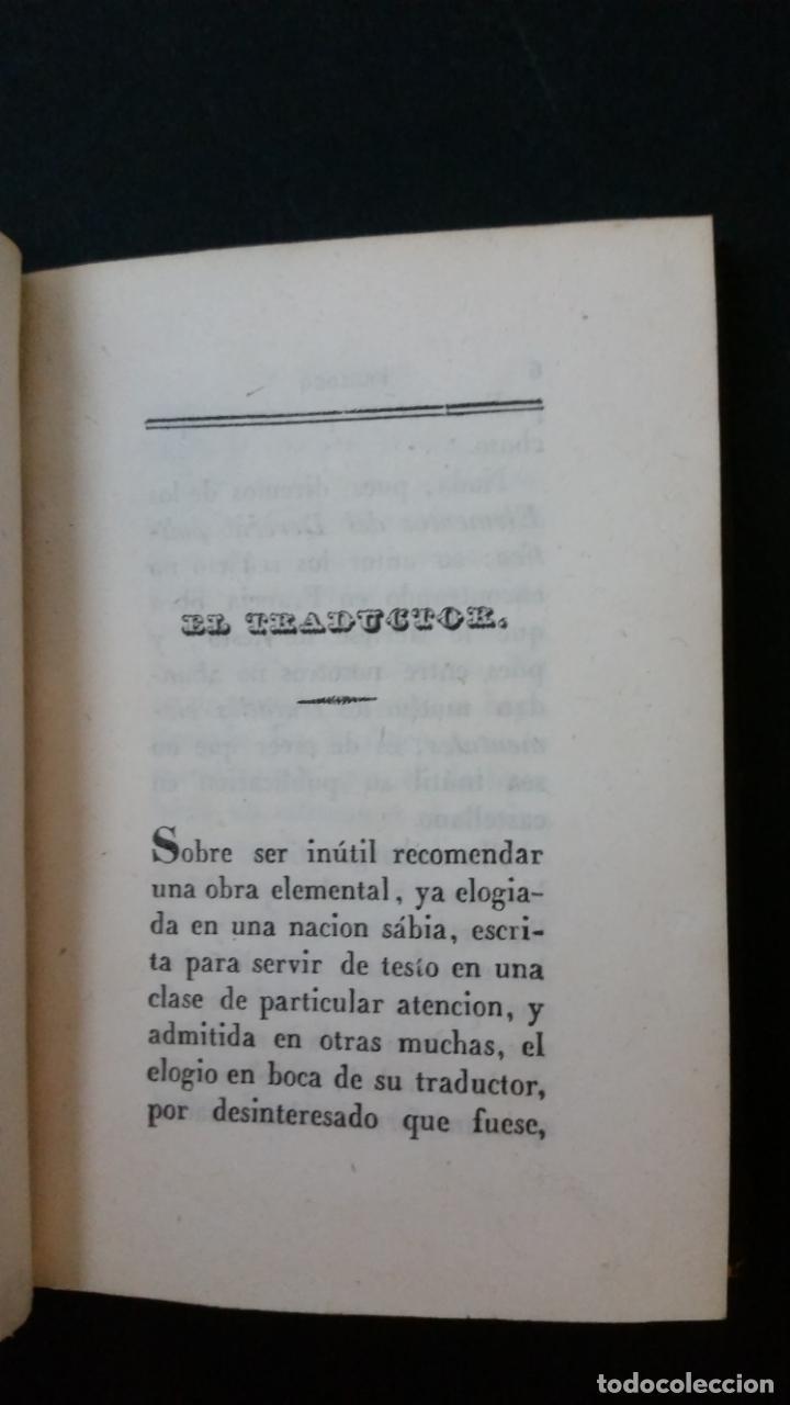 Libros antiguos: 1843 - MACAREL - Elementos de derecho público y político. 2 tomos (obra completa) - Foto 3 - 146502218