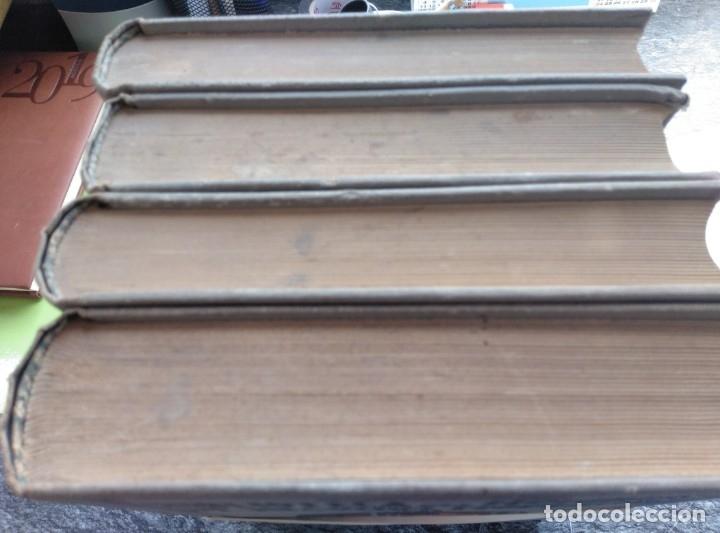 Libros antiguos: BIBLIOTECA HOMBRE NEGOCIOS MODERNO, V,VI,XI,XII. 1931,4 VOL. - Foto 9 - 147600026