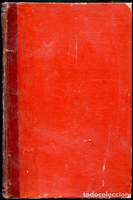 Libros antiguos: Jurisprudencia Civil Col. completa sentencias dictadas por el Tribunal Supremo Tomo 102 (3º de 1905) - Foto 2 - 148327570