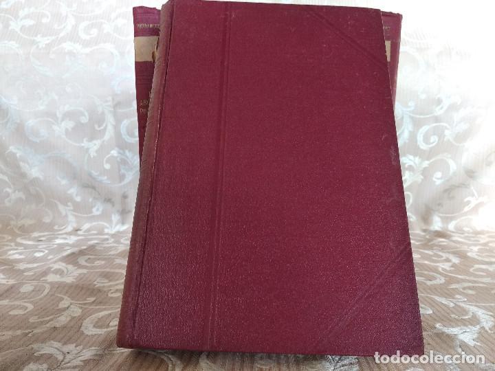 Libros antiguos: S. XIX, Impresionante enciclopedia El Abogado Popular, Huguet y Campaña, Barcelona, gran formato - Foto 4 - 148483702