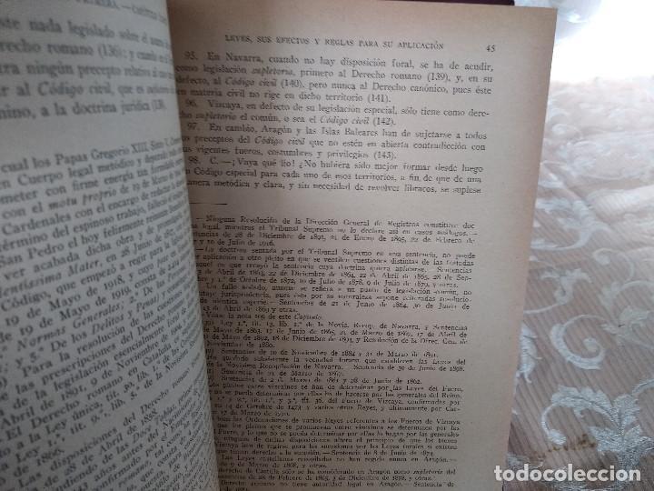 Libros antiguos: S. XIX, Impresionante enciclopedia El Abogado Popular, Huguet y Campaña, Barcelona, gran formato - Foto 19 - 148483702
