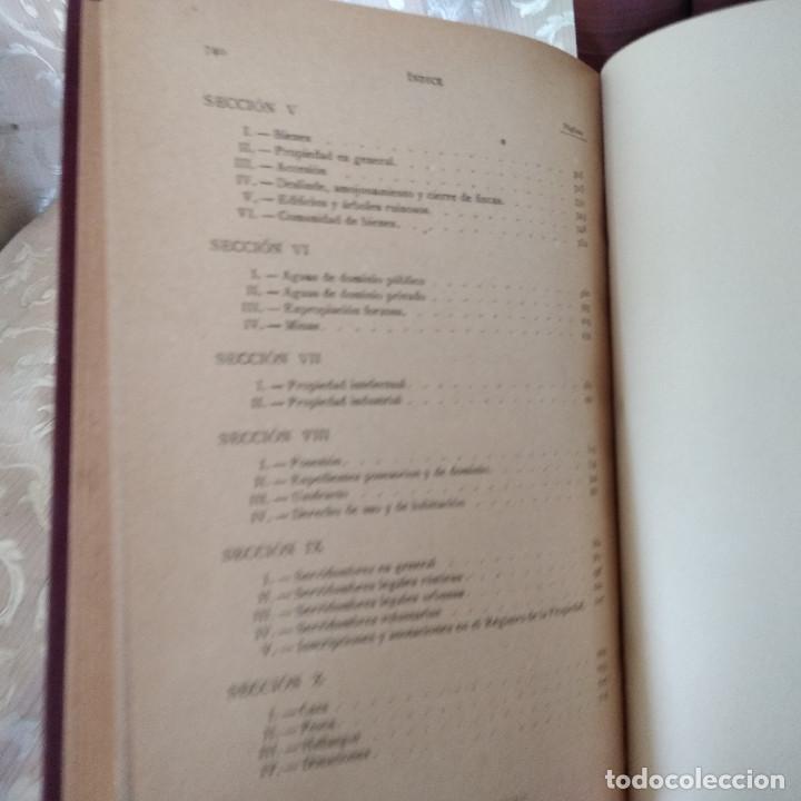Libros antiguos: S. XIX, Impresionante enciclopedia El Abogado Popular, Huguet y Campaña, Barcelona, gran formato - Foto 21 - 148483702