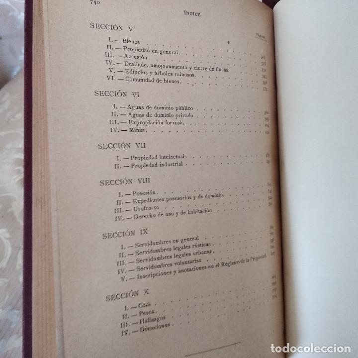 Libros antiguos: S. XIX, Impresionante enciclopedia El Abogado Popular, Huguet y Campaña, Barcelona, gran formato - Foto 22 - 148483702