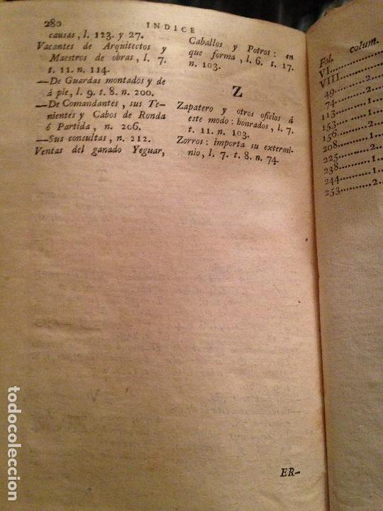 Libros antiguos: Libro derecho xviii pergamino tapas - Foto 2 - 148584350
