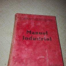 Libros antiguos: BASES Y TARIFAS DE LA CONTRIBUCIÓN INDUSTRIAL DE COMERCIO Y PROFESIONES. 1926.. Lote 148600440