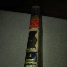 Libros antiguos: TRATADO DERECHO MERCANTIL 1840 TOMO 2. BACARDI. Lote 148701818