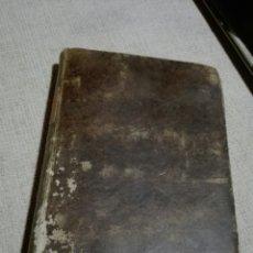 """Libros antiguos: SALA, JUAN: """"ILUSTRACIÓN DEL DERECHO REAL DE ESPAÑA, ORDENADA POR DON ---- 1832. MADRID. Lote 149265060"""