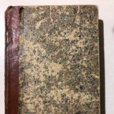 Libros antiguos: ELEMENTOS DEL DERECHO CIVIL Y PENAL DE ESPAÑA. TOMO I. MADRID 1840. . Lote 149339282