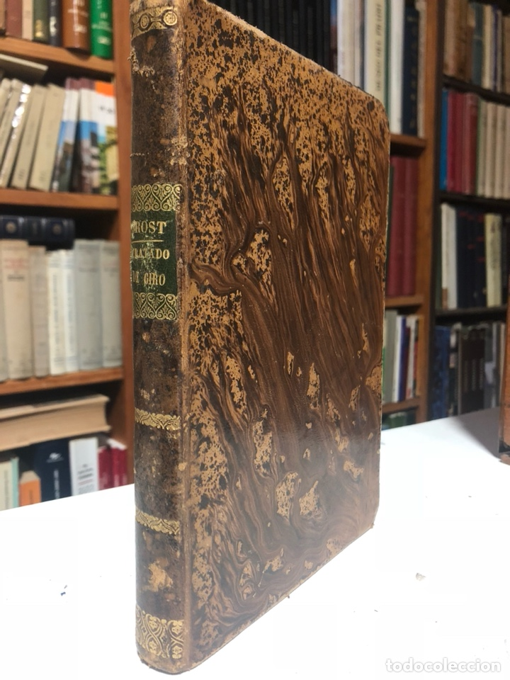 BROST, JOSÉ MARÍA. TRATADO ELEMENTAL DE GIRO. MADRID: IMPRENTA DE ÁLVAREZ, 1827. 8VO. XXIII + 263 P. (Libros Antiguos, Raros y Curiosos - Ciencias, Manuales y Oficios - Derecho, Economía y Comercio)