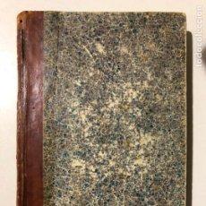 Libros antiguos: ELEMENTOS DEL DERECHO CIVIL Y PENAL DE ESPAÑA. TOMO III. MADRID 1842. LEGISLACIÓN ESPAÑOLA. Lote 149363682