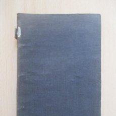 Livros antigos: DES INSTITUTIONS EN VUE DE LA TRANSFORMATION OU DE L'ABOLITION DU SALARIAT, DE CHARLES GIDE. Lote 149461334