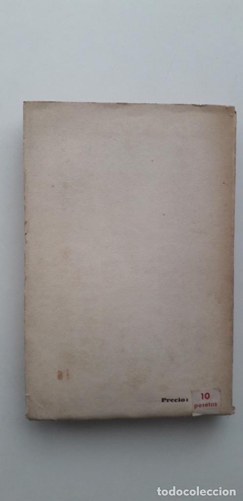 Libros antiguos: COMO TRIUNFÓ EL PROTECCIONISMO EN ESPAÑA - MANUEL PUGES (ED. JUVENTUD 1931) - Foto 3 - 149589262