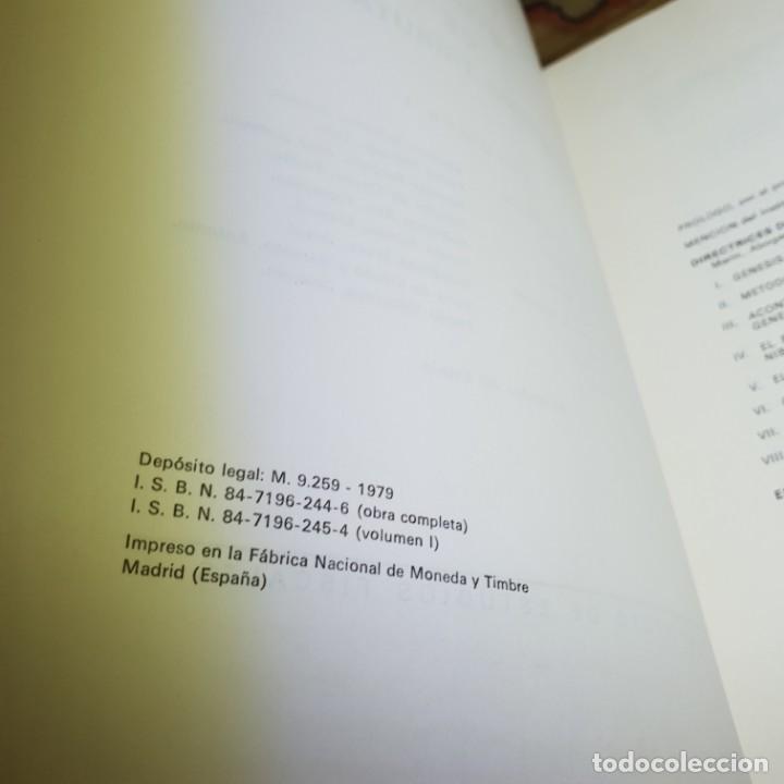 Libros antiguos: ESTUDIOS DE DERECHO TRIBUTARIO. TOMOS I Y II. MINISTERIO DE HACIENDA 1979. - Foto 5 - 149953302