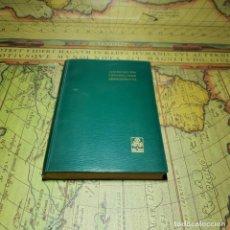 Libros antiguos: COLECCIÓN TEXTOS LEGALES Nº8. JURISDICCIÓN CONTENCIOSO ADMINISTRATIVA. BOE 1965.. Lote 149990102