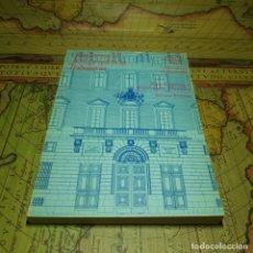 Libros antiguos: SUJETOS PASIVOS Y RESPONSABLES TRIBUTARIOS. ARTURO ROMANÍ. INST. ESTUDIOS FISCALES 1975.. Lote 151423822