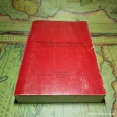 Libros antiguos: NUEVO RÉGIMEN URBANÍSTICO. FRANCISCO LLISET BORRELL. ABELLA 1990.. Lote 151428306