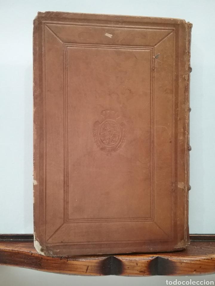 Libros antiguos: Libro Reglamentos del Consejo de Estado 1858 Madrid. Imprenta nacional. - Foto 5 - 151933040