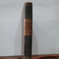 Libros antiguos: DISCURSO PRELIMINAR A LA CONSTITUCIÓN Y CONSTITUCIÓN POLÍTICA MONARQUÍA ESPAÑOLA PROMULGADA 1812. Lote 152021266