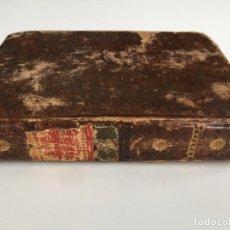 Libros antiguos: RECITACIONES DEL DERECHO CIVIL DE JUAN HEINECIO , VALENCIA 1831 , TOMO 1. Lote 173052189