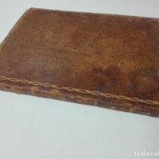 Libros antiguos: CAUSA CRIMINAL CONTRA RAMON OROZCO SEDICION AÑO 1790 MUY RARO. Lote 154010646