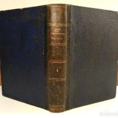 Libros antiguos: PRONTUARIO DE LA ADMINISTRACIÓN MUNICIPAL... TOMO PRIMERO. FREIXA Y RABASO, D. EUSEBIO. 1876. Lote 154161754