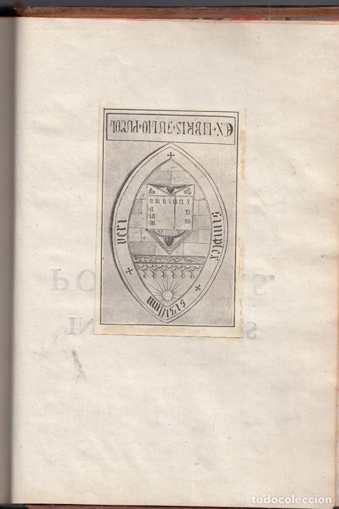 Libros antiguos: BARÓN DE BIELFELD: INSTITUCIONES POLÍTICAS. TOMOS I Y II: DEL INTERIOR DE UN ESTADO. 1767-1777 - Foto 4 - 154284958