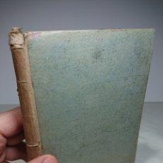 Libros antiguos: DERECHO JERÁRQUICO, 1891? FALTAN PRIMERAS 130 PÁGINAS. Lote 154807772