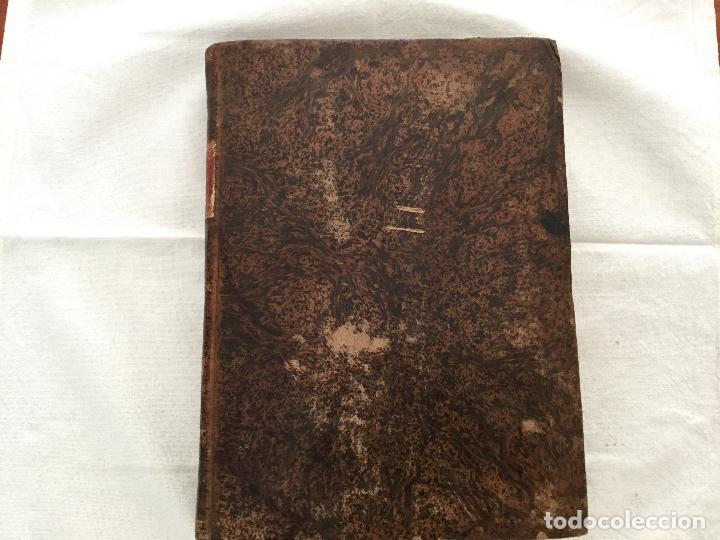 Libros antiguos: Ensayo Histórico-crítico sobre la Antigua legislación y principales cuerpos legal es de los Reynos - Foto 4 - 155128990