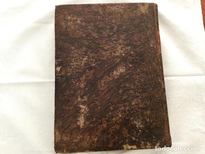Libros antiguos: Ensayo Histórico-crítico sobre la Antigua legislación y principales cuerpos legal es de los Reynos - Foto 5 - 155128990