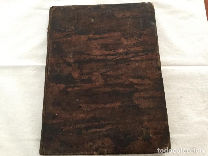 Libros antiguos: Informe de la Sociedad Econòmica de esta Cortés al Real y Supremo Consejo de Castilla en el expedien - Foto 6 - 155132214